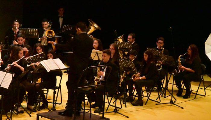 Concierto BSO Santa Cecilia